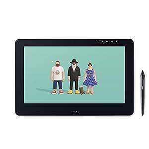 Wacom DTH1620K0 Cintiq Pro 16 Graphic Tablet