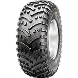CST C828 Lumber Jack Tire 22x8-10 - Fits: Kawasaki KFX 450R 2008-2014
