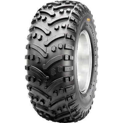CST C828 Lumber Jack Tire 22x8-10 for Yamaha YFM200 MOTO 4 1985-1989 by CST