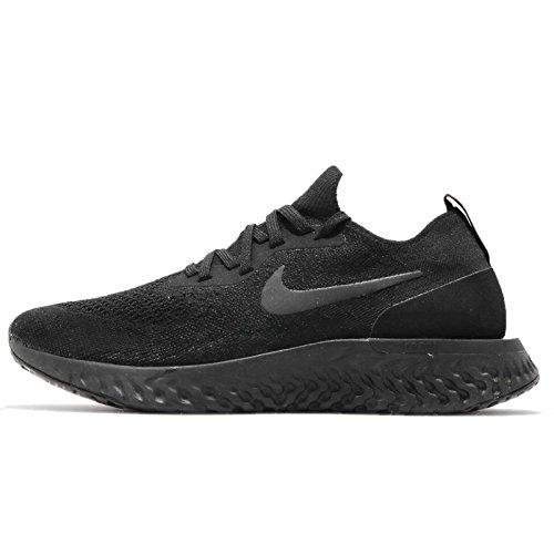black Femme De Flyknit React black Nike Noir Running 003 Chaussures Tition black Epic Comp Wmns xqOznzg1a