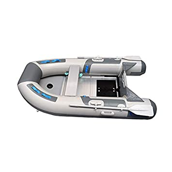 Embarcación Neumática Cobra 249 - Barca Hinchable con Suelo ...