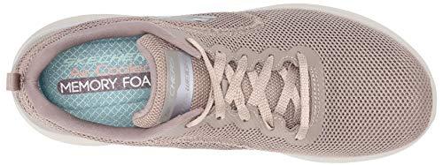Skechers da free Brown Taupe Spirits Dark donna Ultra Dktp Sneakers Flex aBfZaqr