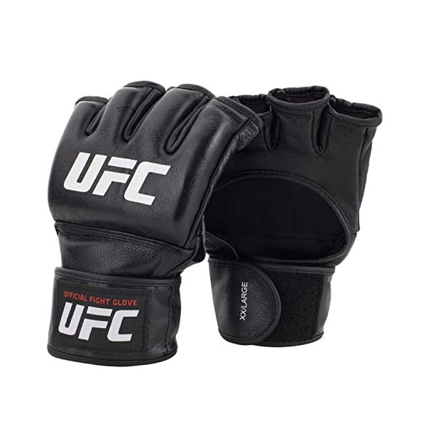 UFC-Official-PRO-Competition-Fight-Gloves