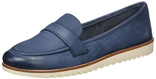Tamaris Ladies 24620 Drops Blau (navy 805)