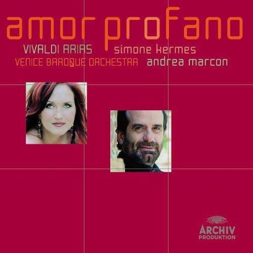 Amor Profano - Vivaldi Arias