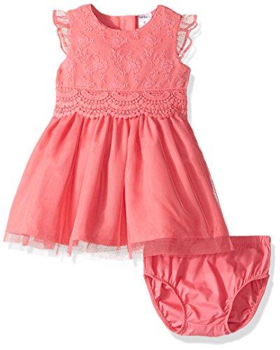 Carter's Baby meisjes jurk 120g130