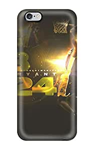 Jonathan Litt's Shop New Style Case For Iphone 6 Plus With Nice Kobe Bryant Appearance 6304431K60709571