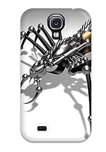 OGn-192YpXiKbVQ Cgi 3d Fashion Tpu S4 Case Cover For Galaxy