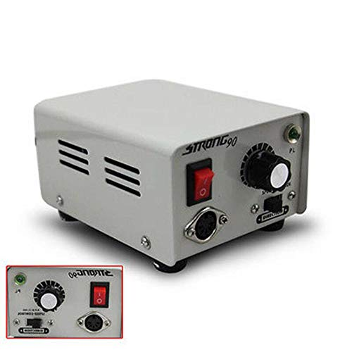 Dentaire Marathon Micromotor Strong 90 Polisher Machine 35K RPM Handpiece