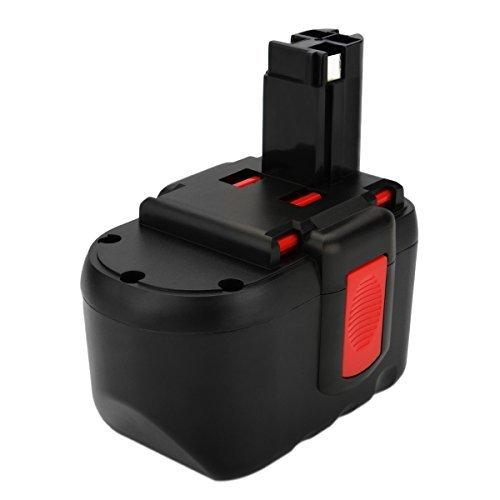 Exmate 9,6V 3,5Ah Ni-MH Ersatzakku f/ür Bosch PSR960 GSR9.6 Ersetzen Bosch BAT048 BAT100 BAT119 2607335272 2607335461