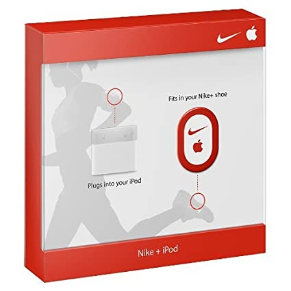 Nike+ iPod Sport Kit (NEWEST VERSION) [Retail Packaging]