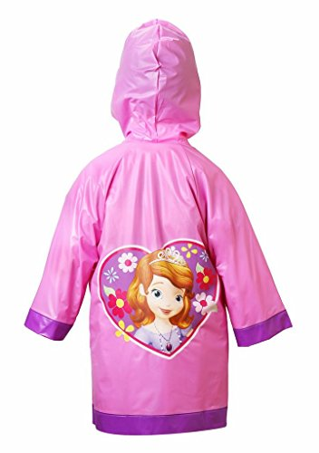 The 8 best disney coats for toddler girls