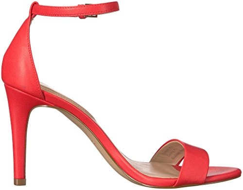 Aldo Womens Cardross Dress Sandal Red Miscellaneous