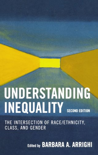 Understanding Inequality  The Intersection Of Race Ethnicity  Class  And Gender