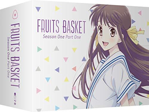 Fruits Basket (2019): Season One Part One [Blu-ray]