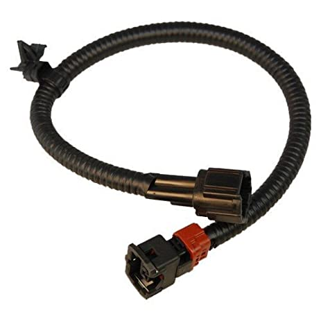 41fd8S0 BwL._SY463_ amazon com hqrp knock sensor wiring harness for nissan pathfinder 99 pathfinder knock sensor harness at reclaimingppi.co