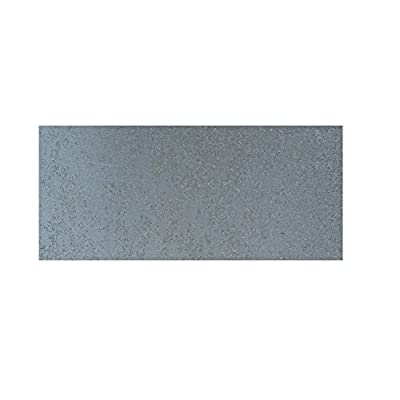 M-D Building Products 56072 6-Inch by 18-Inch 28 ga Galvanized Steel Sheet