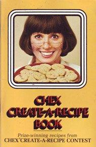 chex-create-a-recipe-book