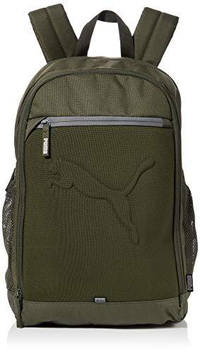 PUMA Buzz Backpack, Green