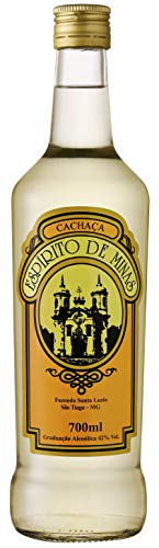 Cachaça Espirito De Minas 750Ml