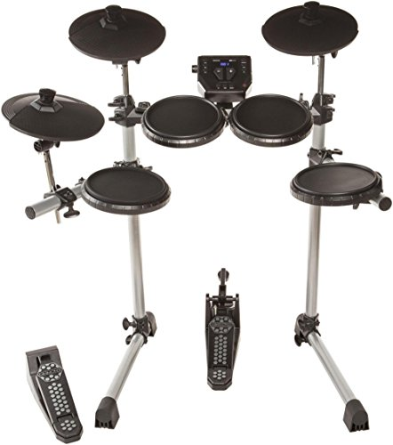 Simmons SD300 5-Piece Electronic Drum (5 Piece Electronic Drum)