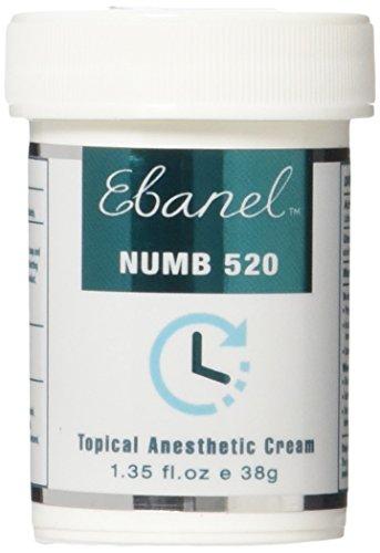 Lidocaine Liposomal Technology Penetration Discomfort product image