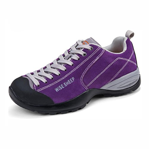 Herrenschuhe Rutschfeste Neue Schuhe EIN Trekking Kletterschuhe Paar E Rise Modelle Farbe 38 Wanderschuhe Wanderschuhe Reisen Damen Sport Outdoor Casual Low Größe Xqwp7x8