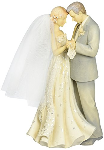 Enesco Foundations Father Bride Figurine product image