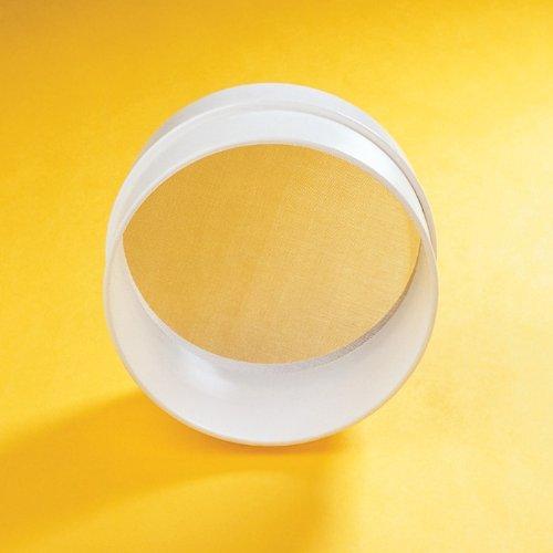 Sieve For Powdered Sugar, 7.5'' Dia, 0.5mm Mesh