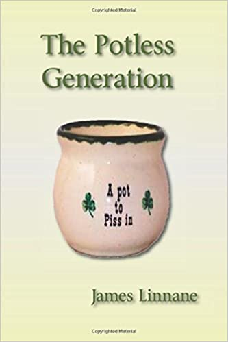 Book The Potless Generation