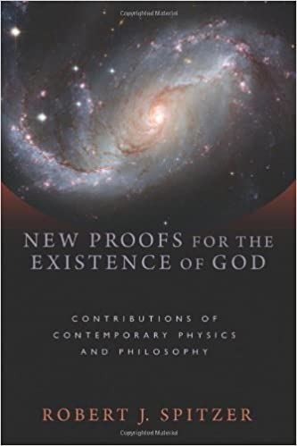 Book New Proofs for the Existence of God: Contributions of Contemporary Physics and Philosophy
