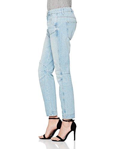 Aged 4441 RAW Vintage G Lt Jean STAR Bleu Femme Boyfriend xO4HFnaq8w