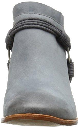 Bernardo Kvinners Francesca Boot Gunmetal