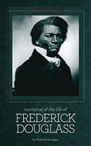 Search : Narrative of the Life of Frederick Douglass (Illustrated)