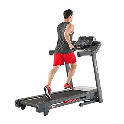 Schwinn M717 870 Treadmill