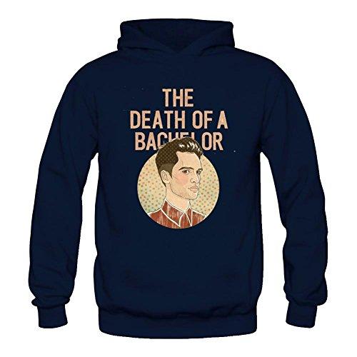 Niceda Womens Panic At The Disco Death Of A Bachelor Long Sleeve Sweatshirts Hoodie