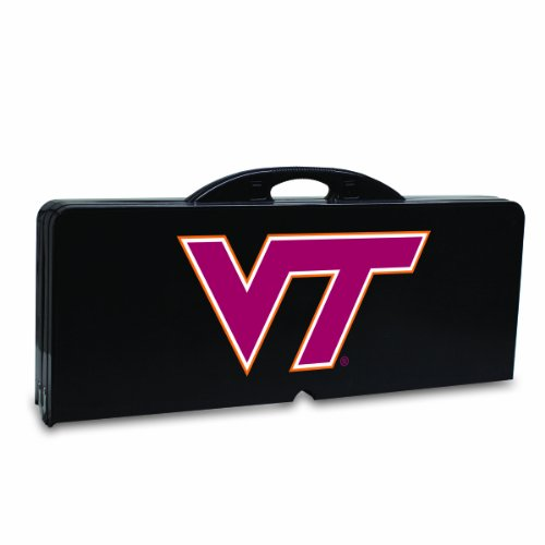 Virginia Tech Hokies Portable Picnic Table