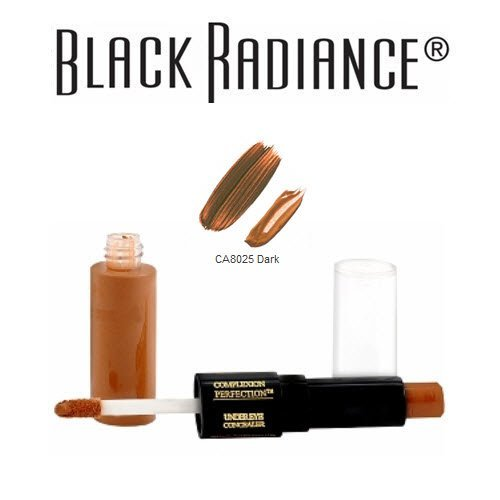 Black Radiance True Complexion Under Eye Concealer A8025 Dark