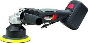 KS Tools 515.3556 - Máquina pulidora (2 baterías de iones de litio, 18 V)