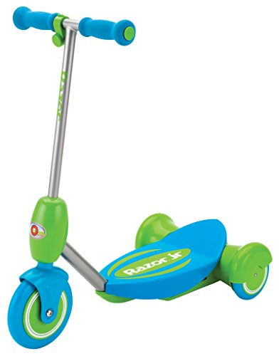 Razor Jr. Lil' E Electric Scooter - Blue
