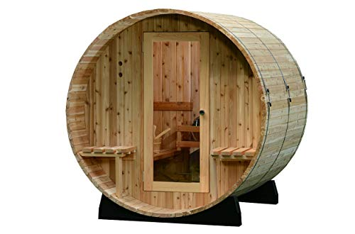 Almost Heaven Saunas | Quality Indoor/Outdoor Sauna Kit |...