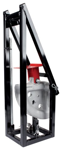Allstar Performance ALL10300 1-3/4' x 7' Radius Hydraulic Round Tubing Bender