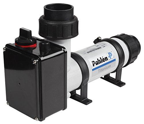 Pahlen Elektro-Wärmetauscher EHP 9kW Titan