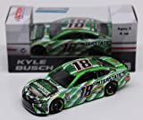 Lionel Racing Kyle Busch 2018 Interstate Batteries 1:64