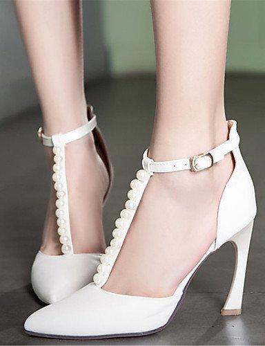 LFNLYX Zapatos de mujer-Tacón Stiletto-Tacones / Puntiagudos-Tacones-Boda /