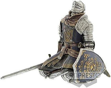 Banpresto Dark Souls estatuas, Idea Regalo, Personaje, Multicolor ...