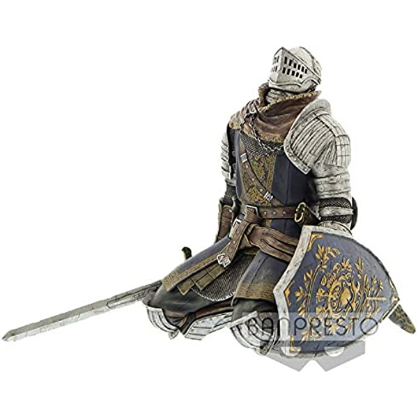 Banpresto Dark Souls estatuas, Idea Regalo, Personaje, Multicolor, 85197: Amazon.es: Juguetes y juegos