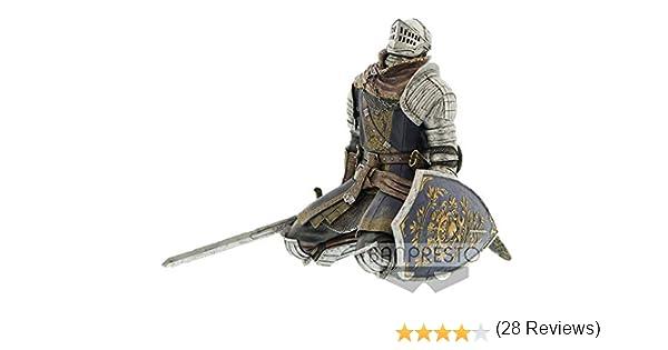 Banpresto Dark Souls estatuas, Idea Regalo, Personaje, Multicolor, 85197: Amazon.es: Juguetes y juegos