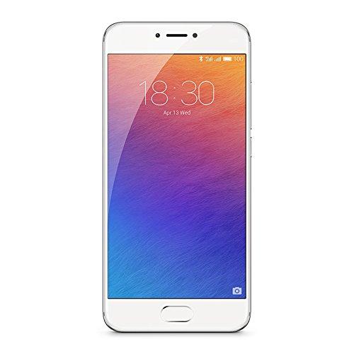 Meizu Pro 6 - Smartphone de 5.2