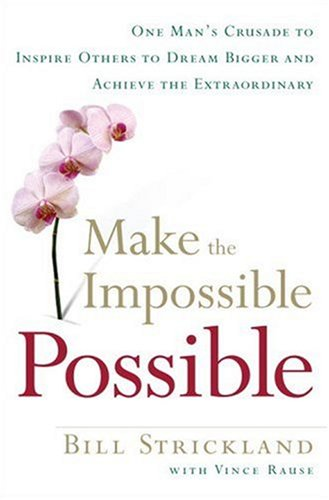 Image result for bill strickland make the impossible possible